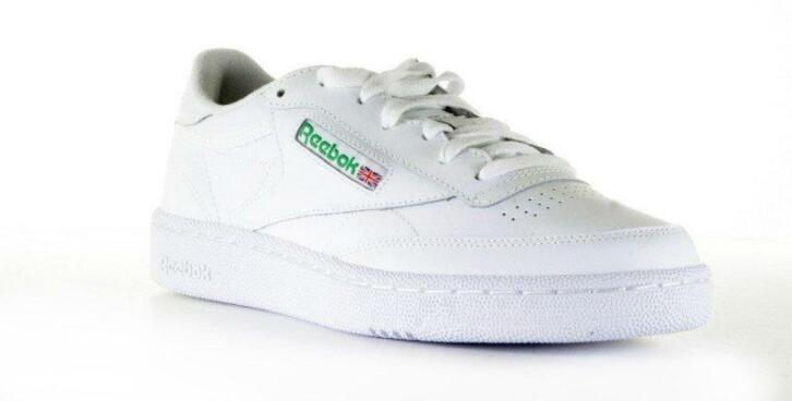 0c3b0fafe1f Reebok Club C 85 AR0456 Herensneakers Reebok | Wit | 2dehands.be