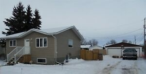 Almost new two bedroom home on Melfort's south side!