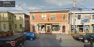 2 Bed + Den North End Character Home