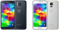 NEW UNLOCKED SAMSUNG GALAXY S5 + WIND MOBILICITY + WRTY