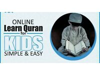 1-2-1 Online Quran classes with Tajweed, islamic Studies, Qaida, Namaz