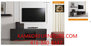 Entertainment centers and TV Tables, Wall units.
