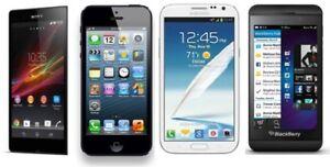 buy blackberry dtek60, samsung, iphone 7, 6s, 6, 5s, 5, 5c, etc.