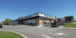 Commercial Unit in Ajax! Prime Location!