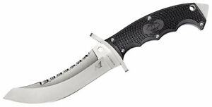 Spyderco Warrior H1 Combat Knife West Island Greater Montréal image 2