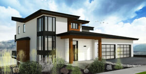 Build Your Dream Home!