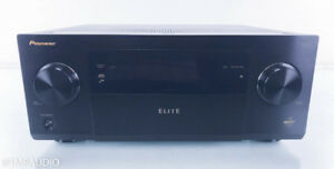 Pioneer Elite SC-77 9.2 1AV Receiver ALL ACC. w Original Box