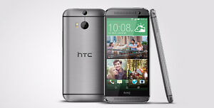 32GB HTC One M8, Koodo/Telus - Excellent Condition