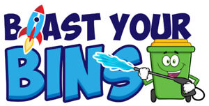 Blast Your Bins has territories available in your area