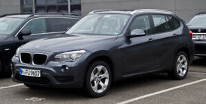 Dark Grey 2013 BMW X1 28i - GREAT CONDITION!