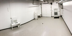 Studio Space For Rent! Sharing the rent or by the hour!