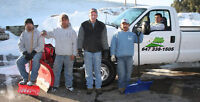 Snow Storm Troopers SNOW REMOVAL RESIDENTIAL/COMMERCIAL