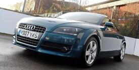 2007 Audi TT 2.0 TFSI 3dr