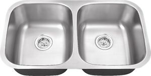 EnjoyHome Stainless Steel Sinks Summer Sales: WWW.ENJOYHOME.CA