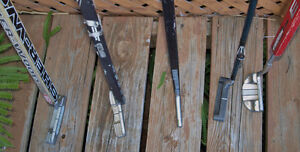 Unique Gifts !   Putter Hockey etc. Sticks Belleville Belleville Area image 3