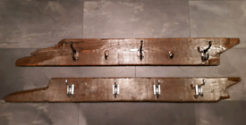 Drift Wood Coat Rack