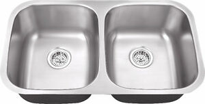 EnjoyHome Stainless Steel Sinks On Sales: WWW.ENJOYHOME.CA N