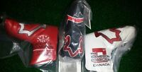 Scotty Cameron Custom Shop Putter Headcovers