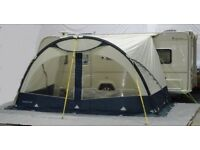 Outdoor Revolution Spacelite large porch awning