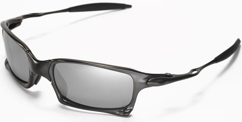 equipped with the highly popular x metal lightweight titanium alloy frames these sunglasses