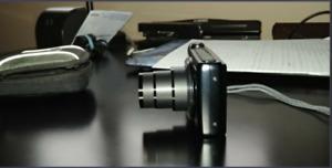 Olympus VR 370 Camera