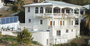 ST. LUCIA 'TERRACE VIEW VILLA'  3 EXOTIC VIEW APARTMENT RENTALS Regina Regina Area image 1