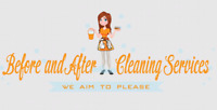 Are you looking fr great cleaners to service your home ?