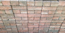 Brickweave Bricks