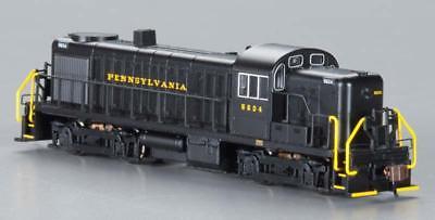 Bachmann 64255, Diesel Alco RS-3 - DCC Equipped Pennsylvania Railroad #5604
