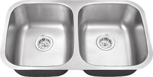 EnjoyHome Stainless Steel Sinks Fall Sales: WWW.ENJOYHOME.CA New