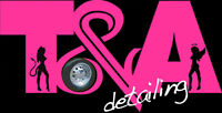 T & A DETAILING
