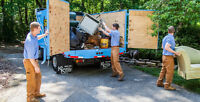 SAME DAY Junk removal services !
