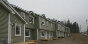Fieldstone Ct. & Ridgeview Townhouses