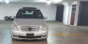 2007 Mercedes-Benz B200 TURBO PRICED TO SELL