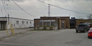 9,000 SQ FT AVAILABLE FOR LEASE