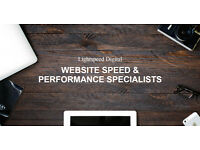 Bespoke and Professional Website Design, Development and Hosting - Lightspeed Digital
