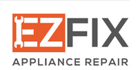 Appliance Repair: all types and brands