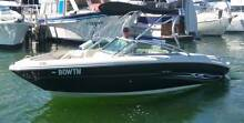 22ft SEA RAY SELECT 2005 BOWRIDER _LOW HOURS on TRAILER Marks Point Lake Macquarie Area Preview