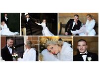 Wedding Photographer & Cinematographer **Affordable Packages** *London & Nationwide*'