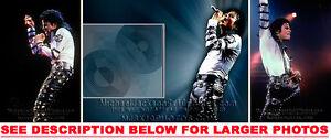MICHAEL-JACKSON-BAD-TOUR-MJ-ONSTAGE-3xRARE-8x10-PHOTOS