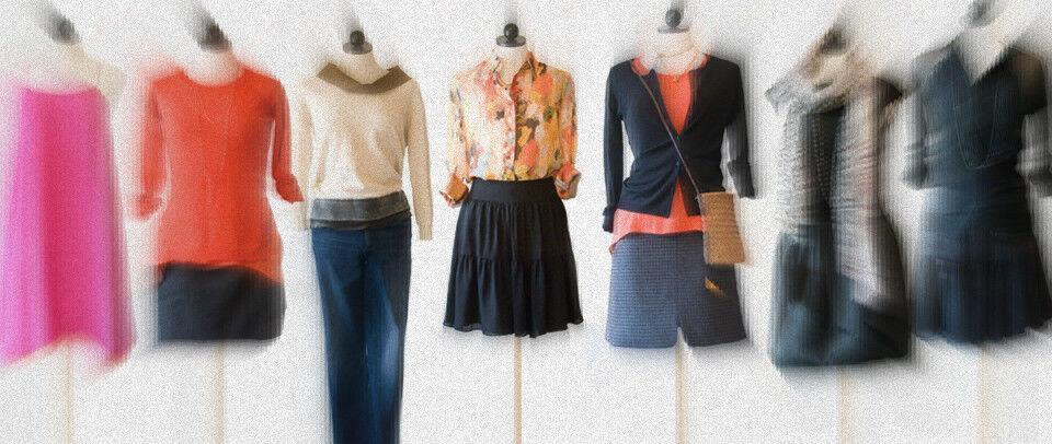 Take2 Fashion Boutique
