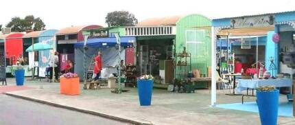 Wanted: Paddy's Market Pooraka is looking for casual vendors