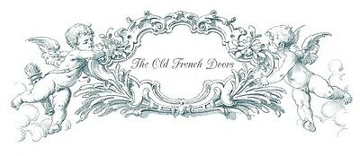 TheOldFrenchDoors
