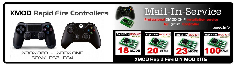 XMOD Electronics