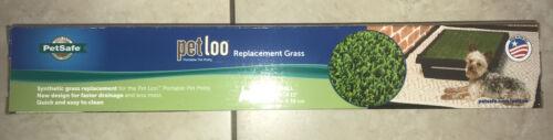 PetSafe Pet Loo Plush Replacement Grass - Small