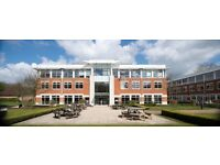 Contemporary office space coming soon to Gerrards Cross. Prices from £300pcm - enquire now
