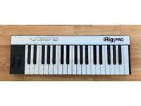 iRig Keys PRO 37 Keys