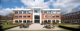 Office Space to Let - GERRARDS CROSS (SL9) - Flexible pricing, various sizes!