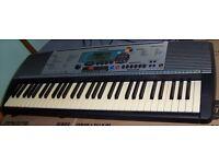 Yamaha PSR-225GM Keyboard