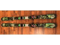 Brand New K2 Potion 74 XTi Skis + Marker ERC 11 TC Bindings - 160 length *Discount Price*